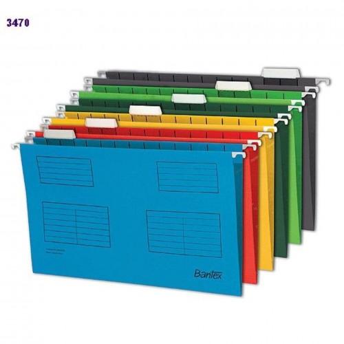 BANTEX Suspension File F4 (Folio Size)