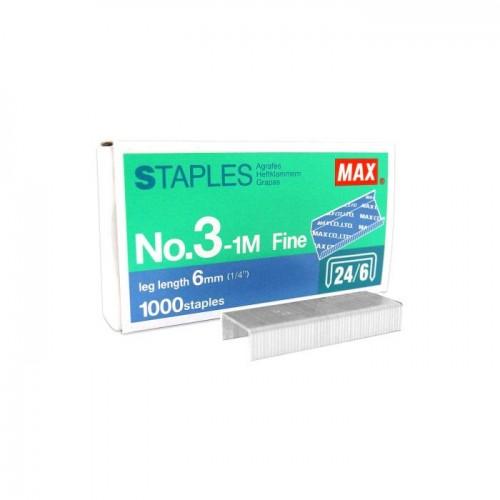 STAPLES REFILL NO 3-1M