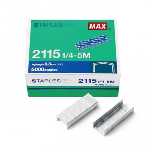 STAPLES 2115 1/4 -5M