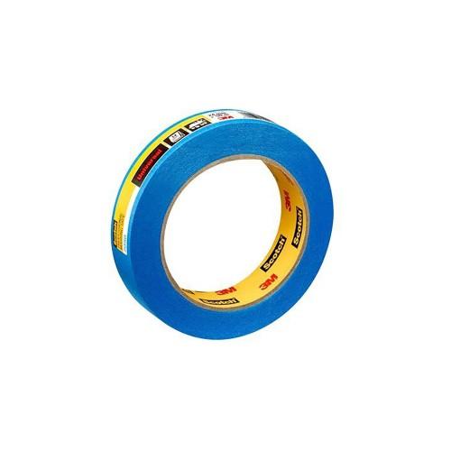 3M SCOTCH 2090 Blue Masking Tape 18mm x 55m