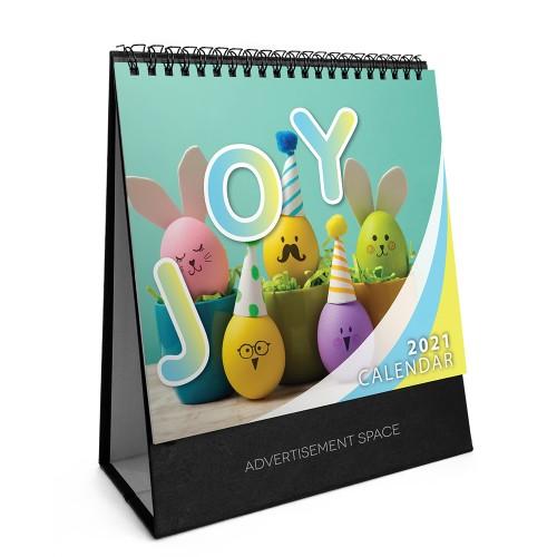 2021 Calendar - JOY - S7802