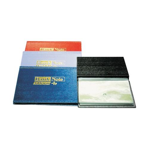 Bank Note Album